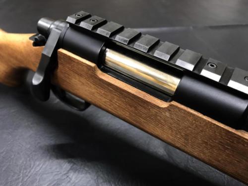 ウッドストック(チーク) VSR-10 G SPEC.