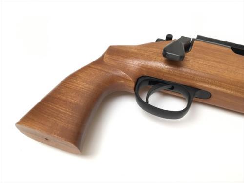 ウッドストックVSR-10 G-SPEC.<PISTOL GRIP TYPE>アフリカンチーク材