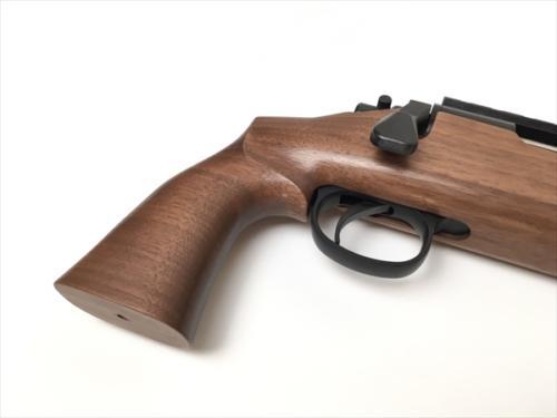 ウッドストックVSR-10 G-SPEC.<PISTOL GRIP TYPE>ウォルナット材